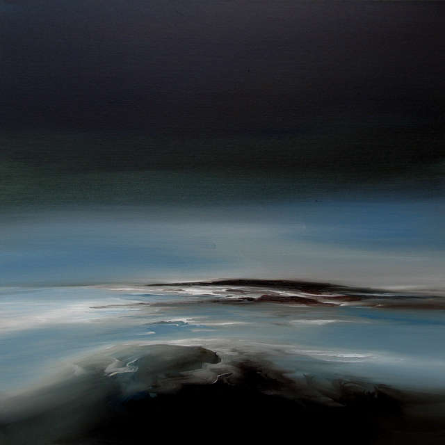 , 'Dark edge ,' 2016, ACC Art
