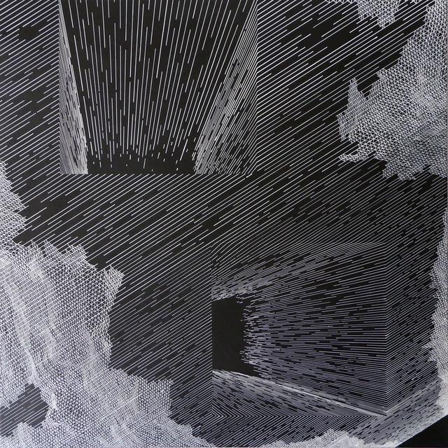 , 'Parallel Portals,' 2017, Mirus Gallery