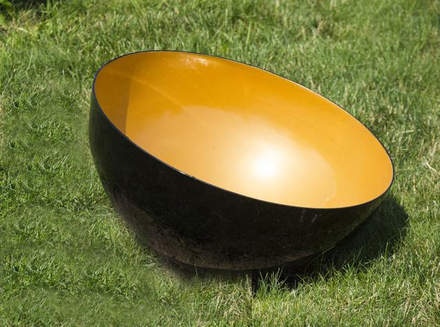 Marlene Hilton Moore, 'Singing Bowl Mercury', 2012, Oeno Gallery