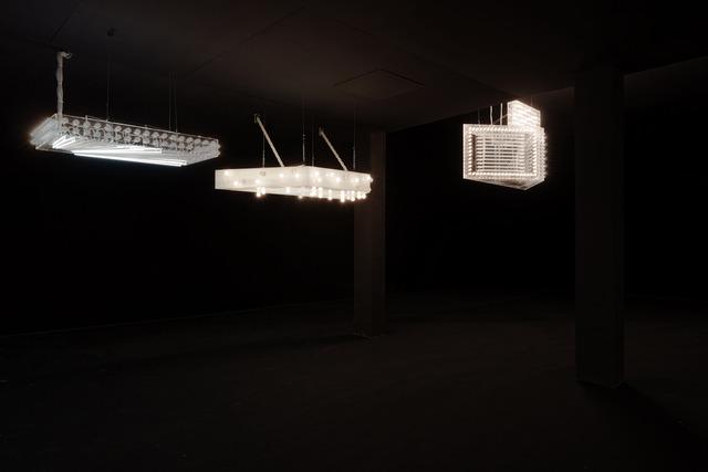 , 'Danny La Rue (detail),' 2013, Palais de Tokyo