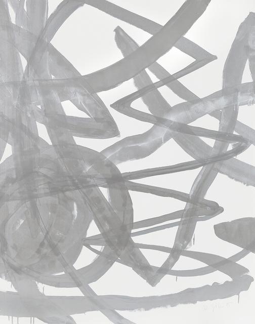 , 'Untitled ,' 2015, Krobath
