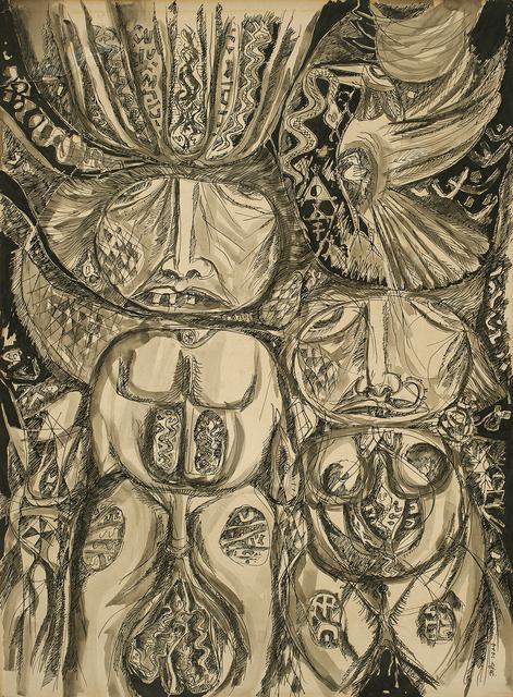 , 'Untitled,' 1969, Dag Modern