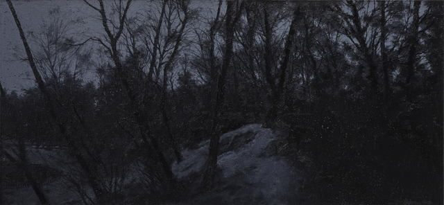 , 'Shadow of Light 8,' 2015, 10 Chancery Lane Gallery