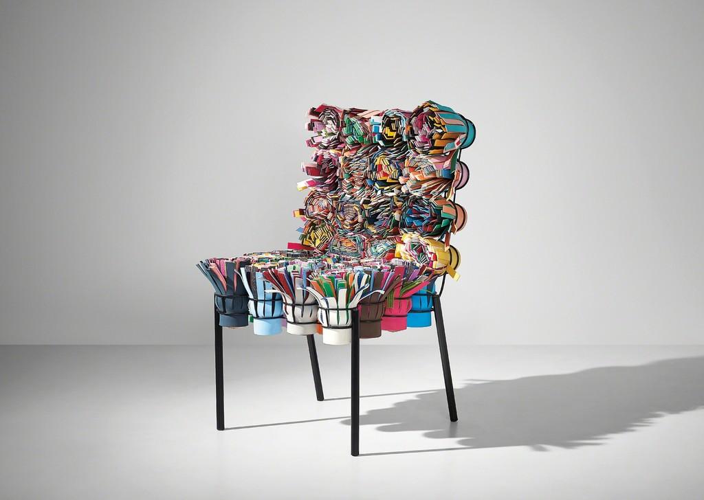 'Sushi III' chair
