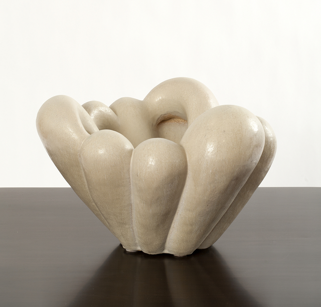 , 'Untitled Bowl,' 2013, Donzella 20th Century Gallery