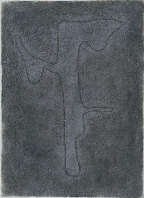, 'Rain/Tree/Window 2,' 1978, Annely Juda Fine Art