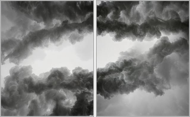 , 'Gavin Coal Diptych I, 2003,' 2003, Sikkema Jenkins & Co.