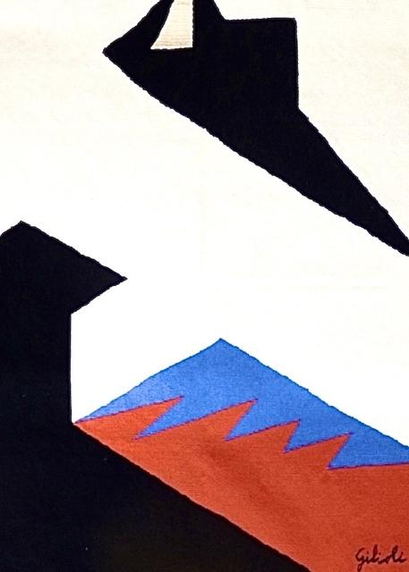 Émile Gilioli, 'Envole Bleu', 1955-1960, BOCCARA ART