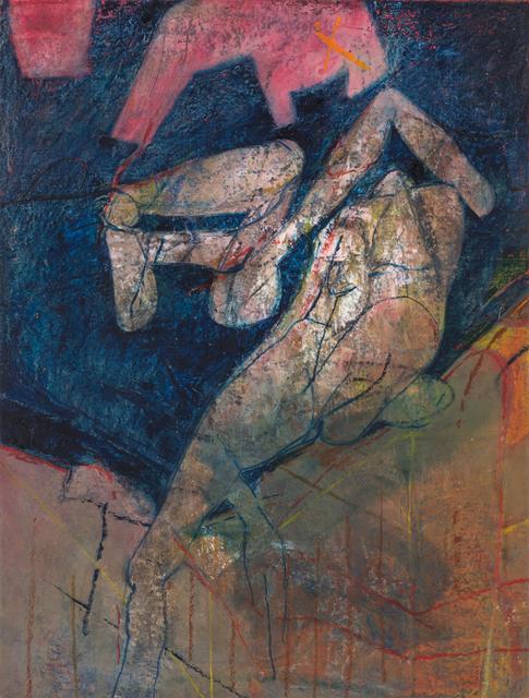 Otis Huband, 'Deep Water', 2016, Valley House Gallery & Sculpture Garden