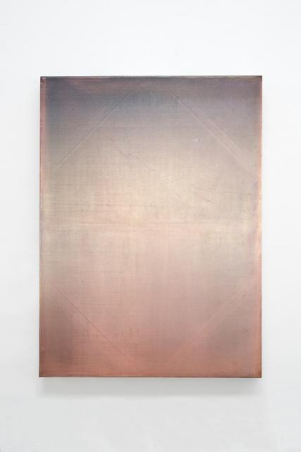 , 'Exposure (Chrome-A),' 2018, Edouard Malingue Gallery
