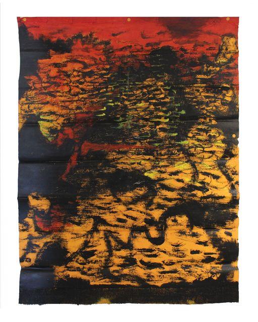 , 'THEERTHA YATHRA 1.2,' , Saskia Fernando Gallery