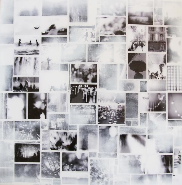 , 'Nostlagia,' 2017, Artspace Warehouse