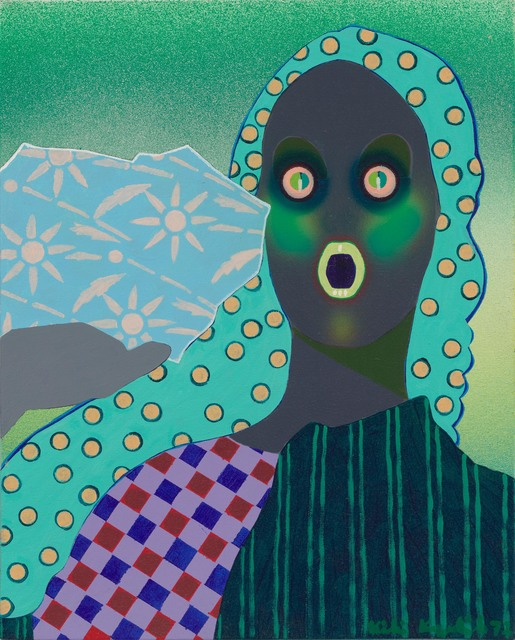 , 'Express,' 1972, Simone Subal
