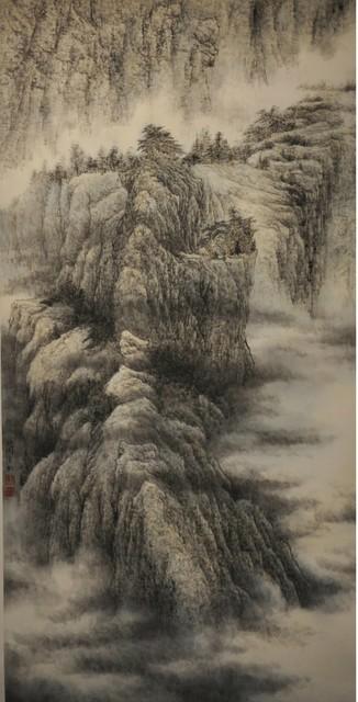, '遠隱(Seclusion),' 2016, Artify Gallery