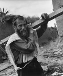 Israel, Aria Fischman