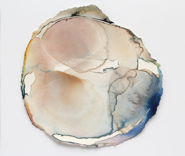 Barbara Nicholls, 'After Mungo No. 11', 2017, JGM Gallery