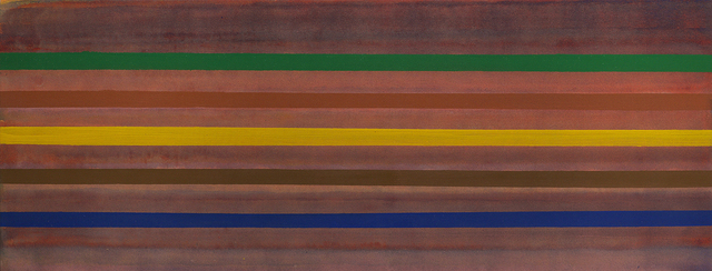 , 'AC-76-46,' 1976, Berry Campbell Gallery