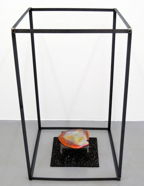 , 'Comme une fleur de peut-être,' 2017, Michel Rein Paris/Brussels