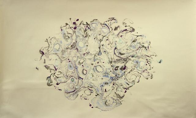 , 'Himmelwolken II,' 2015, GALERÍA ETHRA