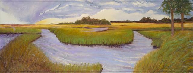 , 'Shem Creek Park,' , The Southern
