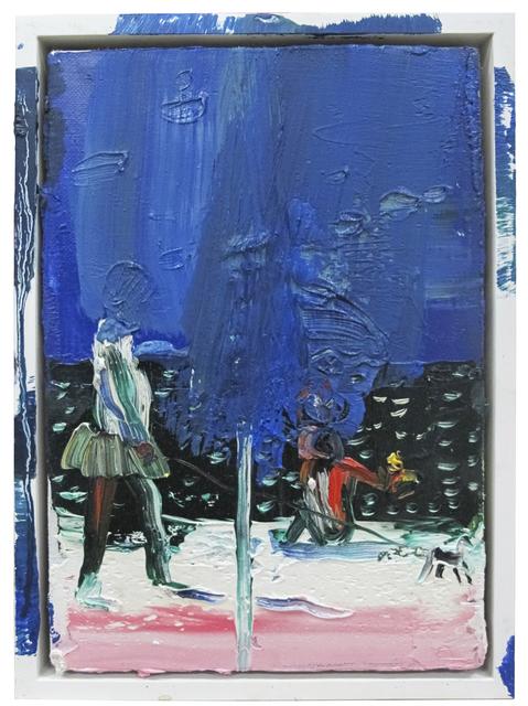 Zhang Jian 章剑, 'Seaside 海边', 2013-2017, PIFO Gallery