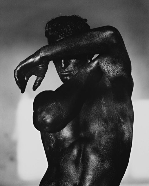 , 'Tony, Black Torso, Los Angeles,' 1986, Holden Luntz Gallery