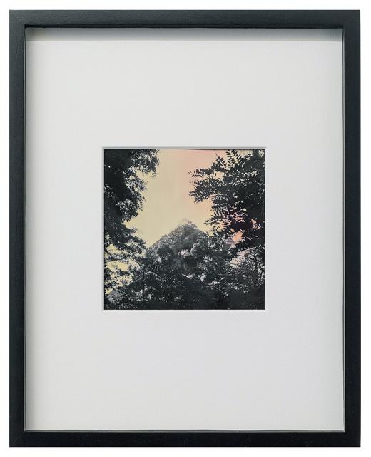 , 'Landschaft V,' 2015, KM