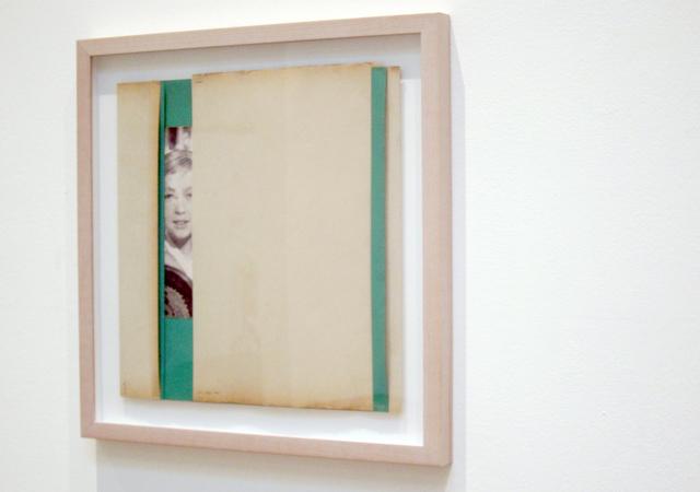 , 'Marisol #1 (vá, segue-me),' 2014, Baginski, Galeria/Projectos