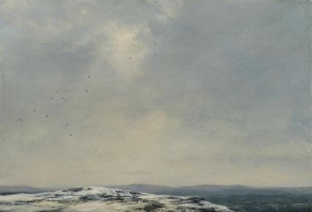 , 'Rising,' 2012, Corey Daniels Gallery