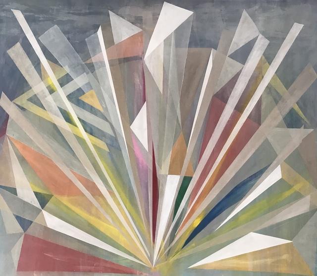 , 'AMD 1001-18,' 21st Century, George Billis Gallery