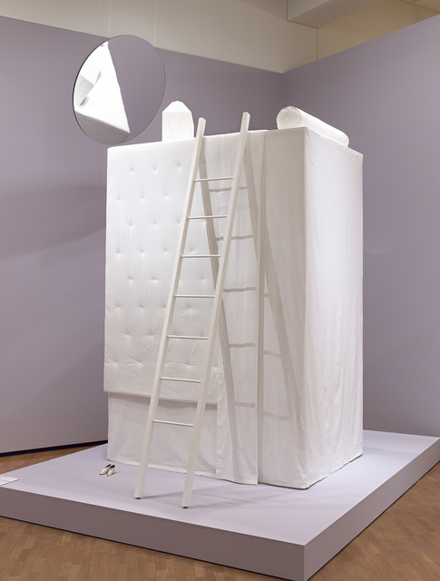 Rosslynd Piggott, 'High Bed ', 1998, National Gallery of Victoria