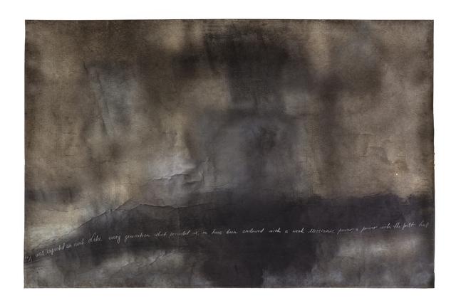Haim Sokol, 'Untitled', 2017, Anna Nova Gallery