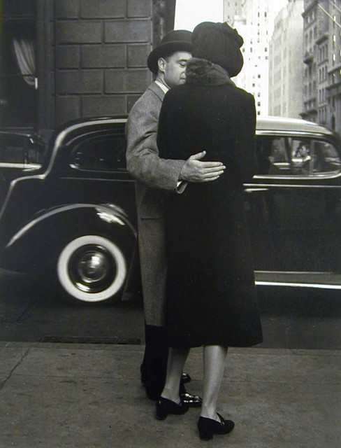, 'Park Ave.,' 1938, PDNB Gallery