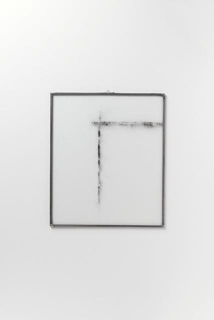 , 'Archivio - Polvere 11,' 2018, Galleria Anna Marra