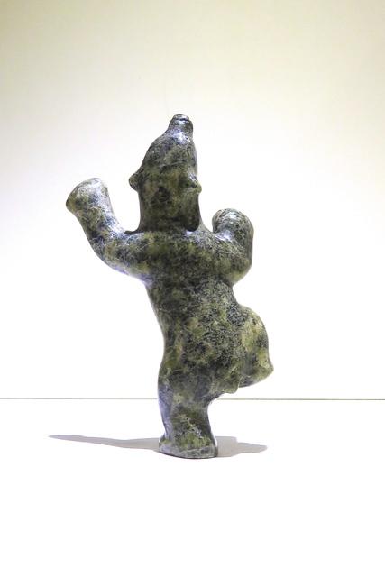 , 'Dancing Bear,' 2016, Arctic Experience McNaught Gallery