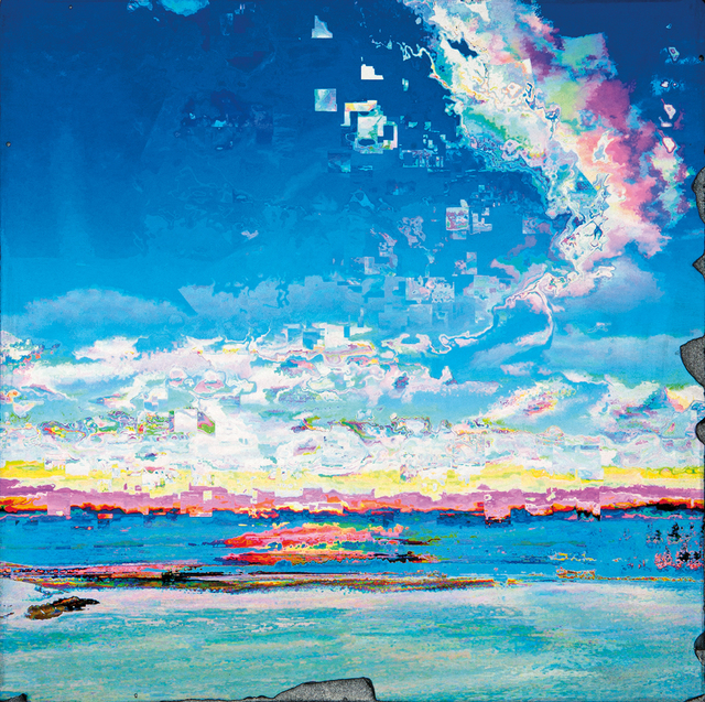 , 'Liquid Summer,' , Dowling Walsh