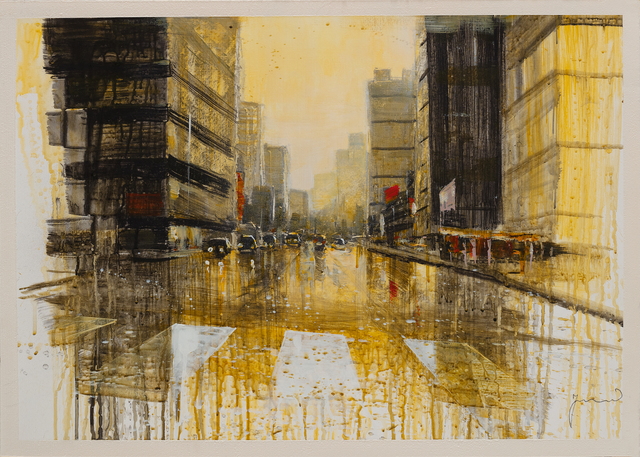 , 'Street View 3,' 2019, Art Preview