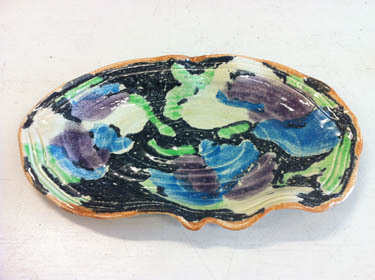 , 'Platter,' n.d., Salon 94