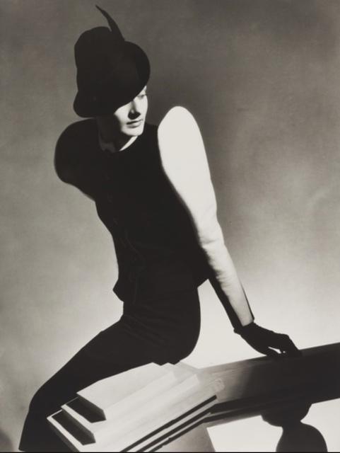 , 'White Sleeve, Doris Zelensky, Paris ,' 1936, Bernheimer Fine Art
