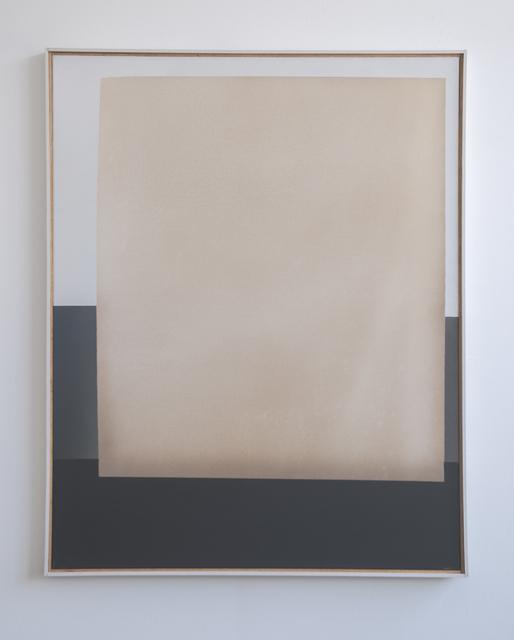 , 'Untitled VII,' 2019, Cadogan Contemporary