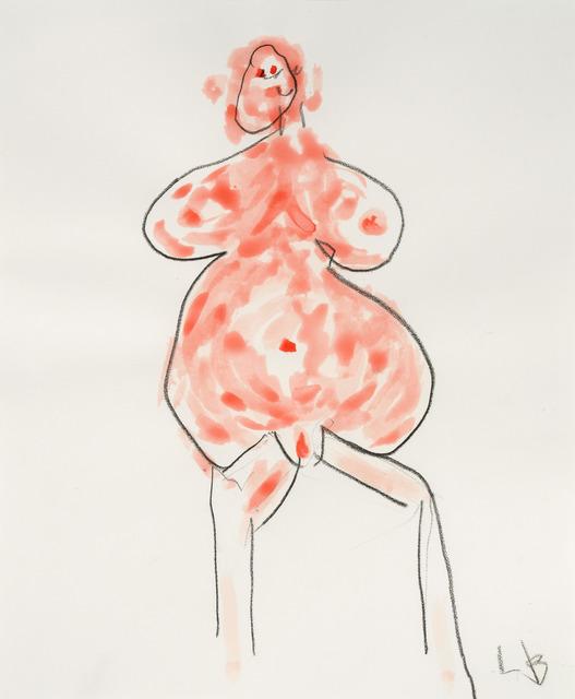 , 'Femme,' 2007, Galerie Zlotowski