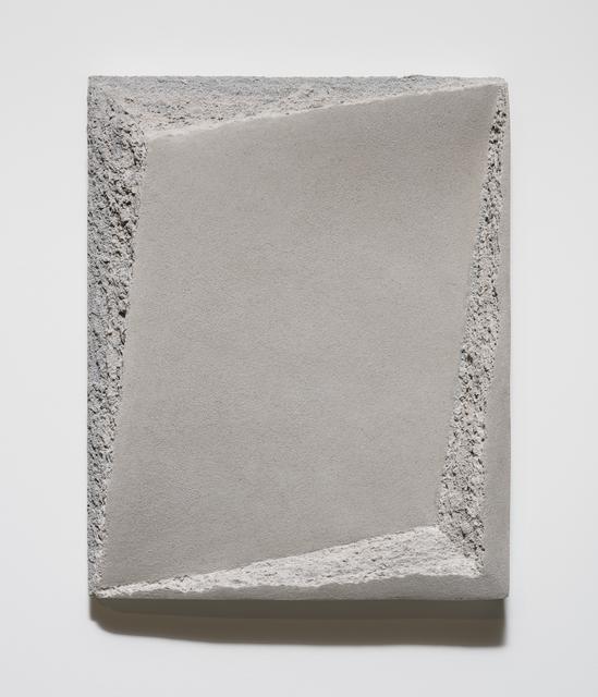 , 'Facet,' 2017-2018, Gallery Baton