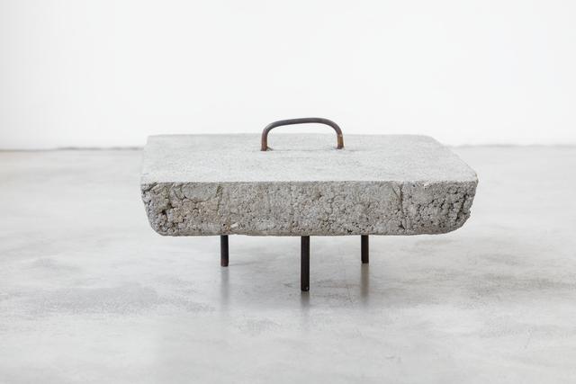 , '44 x 44 x 24,' 2017, Galerie Nordenhake