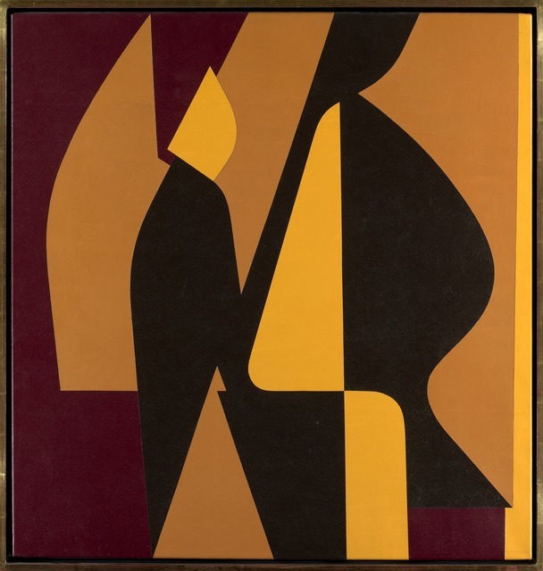 , 'Chillan-K,' 1952-1964, Opera Gallery