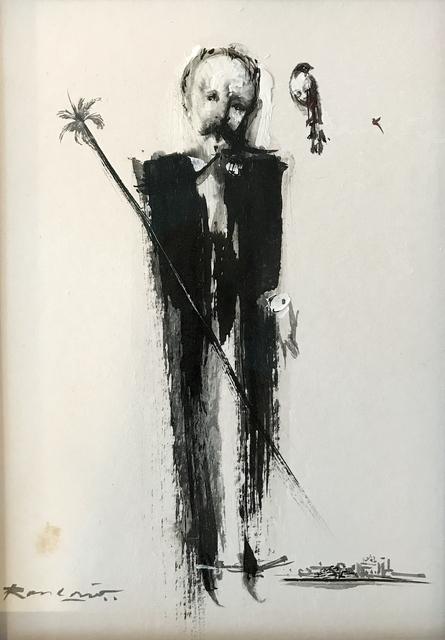 , 'Jose Marti,' 2000, TOTH GALLERY
