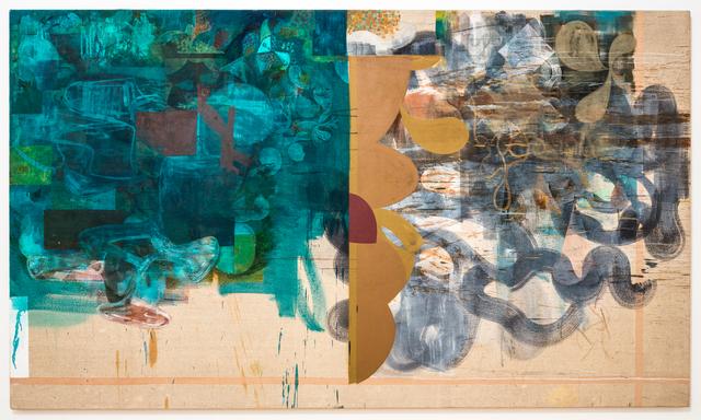 """Flavio Garciandía, 'De la serie """"Una visita al Museo de Arte Tropical"""" No. 21', 1996, Mai 36 Galerie"""