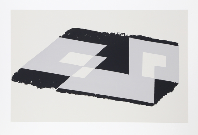 Josef Albers, 'Untitled from Formulation : Articulation', 1972, RoGallery