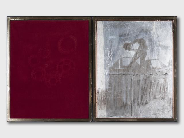 Raphael Jaimes-Branger, 'Discobolo, Amsterdam', 2019, Childs Gallery