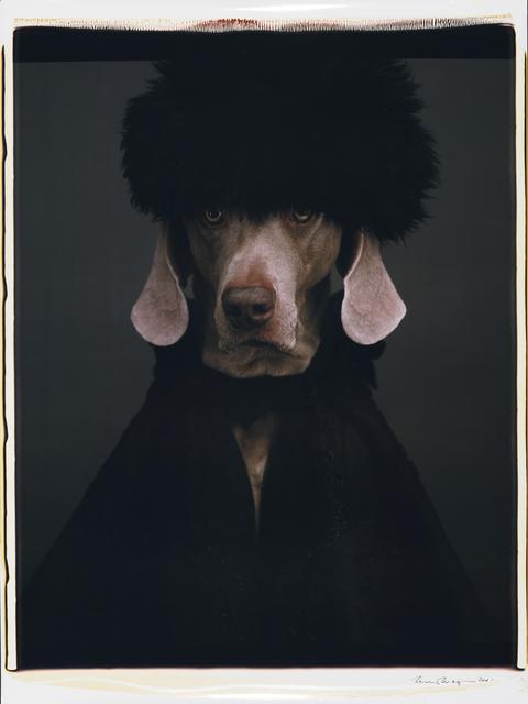 , 'Igor or Ivan,' 2001, Huxley-Parlour