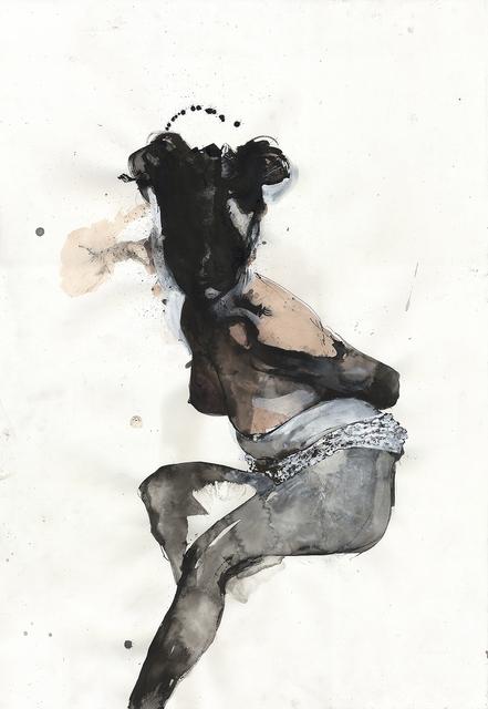 , 'Dancer,' 2016, 101/EXHIBIT